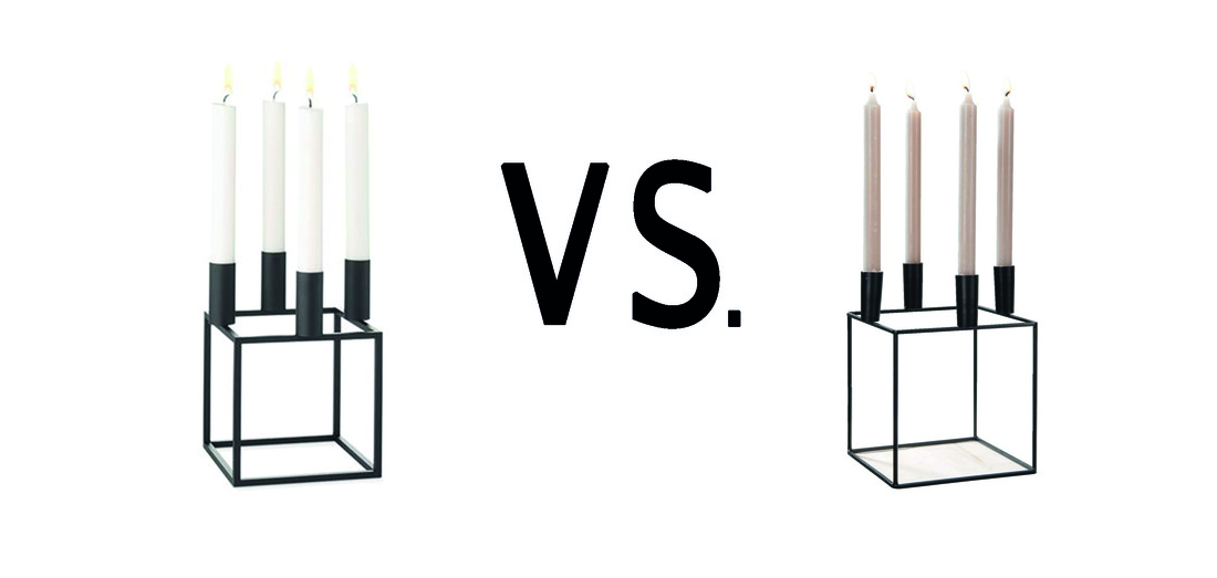 Design on a Budget: By Lassen vs Leenbakker