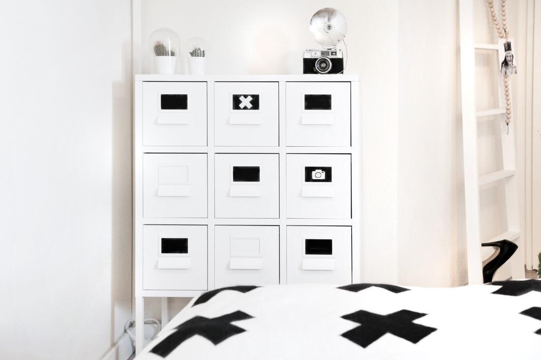 hemnes slaapkamerkast deurbeslag met ouderwetse